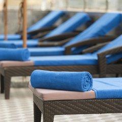 Отель Golden Tulip Al Thanyah бассейн фото 2