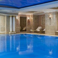Elite World Istanbul Hotel Турция, Стамбул - отзывы, цены и фото номеров - забронировать отель Elite World Istanbul Hotel онлайн бассейн фото 3