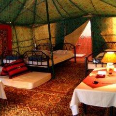 Отель Jabal Rum Camp спа
