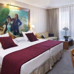 Отель Courtyard by Marriott Madrid Princesa комната для гостей фото 5