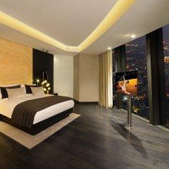 Отель Amman Rotana Иордания, Амман - 1 отзыв об отеле, цены и фото номеров - забронировать отель Amman Rotana онлайн комната для гостей