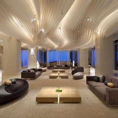 Отель Hilton Pattaya спа