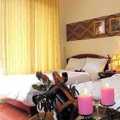 Tulip Xanh Hotel Далат фото 19