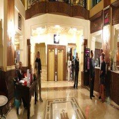 Отель Imperial Holiday Hôtel & spa Марокко, Марракеш - отзывы, цены и фото номеров - забронировать отель Imperial Holiday Hôtel & spa онлайн развлечения