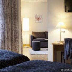 Отель Scandic Aarhus Vest комната для гостей фото 3