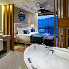 Отель Titanic Deluxe Bodrum - All Inclusive ванная фото 2