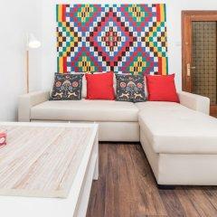 Отель Apartamento Travel Habitat Cabanyal комната для гостей фото 3
