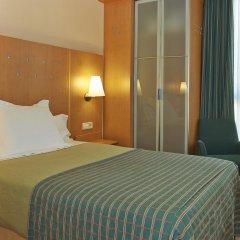 Отель NH Porta Barcelona комната для гостей
