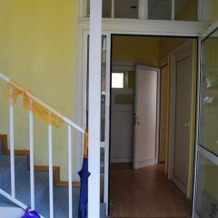 Elysia Hostel - The Blessed Home интерьер отеля фото 3