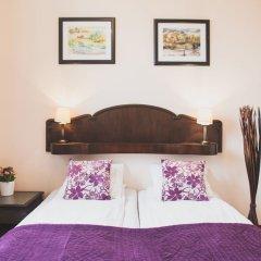 Отель Midtown Apartments Польша, Гданьск - отзывы, цены и фото номеров - забронировать отель Midtown Apartments онлайн комната для гостей фото 2