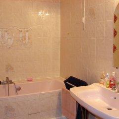 Отель Chez Brigitte B. Ницца ванная