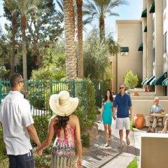 Отель Silver Sevens Hotel & Casino США, Лас-Вегас - отзывы, цены и фото номеров - забронировать отель Silver Sevens Hotel & Casino онлайн питание фото 2