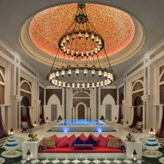 Jumeirah Zabeel Saray in Dubai, United Arab Emirates from 314$, photos, reviews - zenhotels.com event-facility