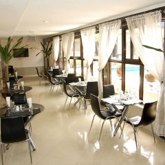 Отель Primal Hotel Нигерия, Лагос - отзывы, цены и фото номеров - забронировать отель Primal Hotel онлайн питание фото 3