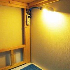 Отель 24 Guesthouse Hongdae сауна
