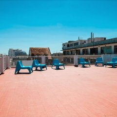 Отель Next Inn Португалия, Портимао - отзывы, цены и фото номеров - забронировать отель Next Inn онлайн парковка