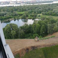 Гостиница B2BAPARTMENTS Apartments Scotland on Nemirovicha в Новосибирске отзывы, цены и фото номеров - забронировать гостиницу B2BAPARTMENTS Apartments Scotland on Nemirovicha онлайн Новосибирск балкон