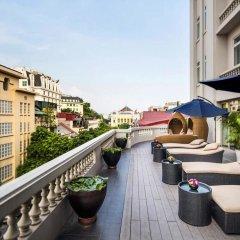 Hotel de lOpera Hanoi - MGallery Collection балкон