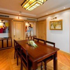 Отель Hilton Hanoi Opera в номере