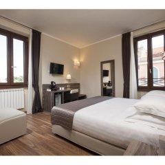 Отель Window on Rome комната для гостей фото 2