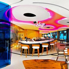 The Carmen Hotel Плая-дель-Кармен гостиничный бар