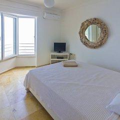 Отель Villa Altay комната для гостей фото 5