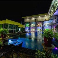 Отель Central Pattaya Garden Resort Таиланд, Паттайя - отзывы, цены и фото номеров - забронировать отель Central Pattaya Garden Resort онлайн
