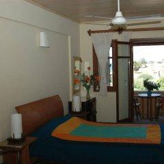 Отель Rastoni Греция, Эгина - отзывы, цены и фото номеров - забронировать отель Rastoni онлайн комната для гостей фото 3
