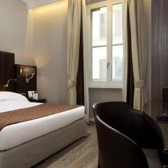 Отель Artemide 4* Стандартный номер с различными типами кроватей фото 3