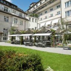 Hotel Glockenhof Цюрих фото 5