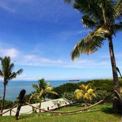 Отель Anchorage Beach Resort Фиджи, Вити-Леву - отзывы, цены и фото номеров - забронировать отель Anchorage Beach Resort онлайн пляж фото 2