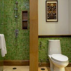 Отель Intercontinental Pattaya Resort Паттайя ванная фото 2