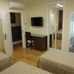 Отель Hostal Abadia удобства в номере фото 2