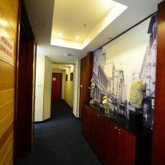 Отель Gia Bao Grand Hotel Вьетнам, Ханой - отзывы, цены и фото номеров - забронировать отель Gia Bao Grand Hotel онлайн интерьер отеля