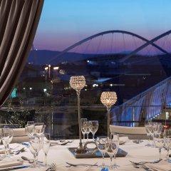 Отель Civitel Olympic Греция, Афины - отзывы, цены и фото номеров - забронировать отель Civitel Olympic онлайн балкон