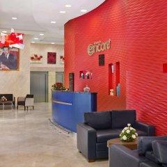 Отель Ramada Encore Tangier Марокко, Танжер - 1 отзыв об отеле, цены и фото номеров - забронировать отель Ramada Encore Tangier онлайн гостиничный бар