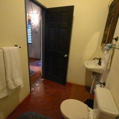 Отель Katamah Beachfront Resort Ямайка, Треже-Бич - отзывы, цены и фото номеров - забронировать отель Katamah Beachfront Resort онлайн ванная фото 2