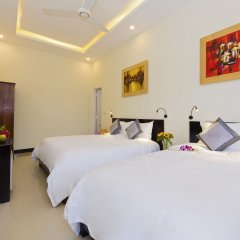 Отель Hoi An Merrily Homestay комната для гостей фото 4
