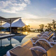Отель Beyond At Patong Патонг бассейн фото 2