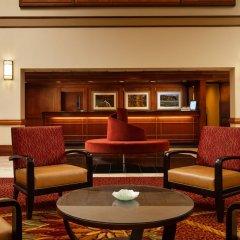 Отель Columbus Airport Marriott США, Колумбус - отзывы, цены и фото номеров - забронировать отель Columbus Airport Marriott онлайн гостиничный бар