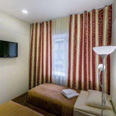 Мини-Отель Петрозаводск комната для гостей фото 6