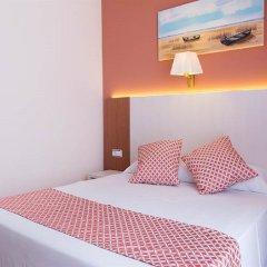 GHT Balmes, Hotel, Aparthotel & SPLASH комната для гостей фото 3