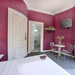 Отель Mundial Аргентина, Буэнос-Айрес - отзывы, цены и фото номеров - забронировать отель Mundial онлайн комната для гостей