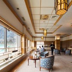 Отель Hoshino Resorts KAI Nikko Никко интерьер отеля фото 2