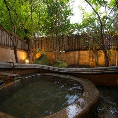 Отель Yunosato Hayama Япония, Беппу - отзывы, цены и фото номеров - забронировать отель Yunosato Hayama онлайн бассейн фото 3