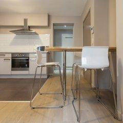 Отель Madou City Center Apartment Бельгия, Брюссель - отзывы, цены и фото номеров - забронировать отель Madou City Center Apartment онлайн в номере