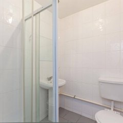 Отель Welby 20 ванная фото 2