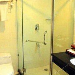 Jinggangshan Hotel ванная