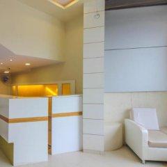 Отель FabHotel Golden Park Jogeshwari West спа фото 2