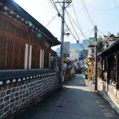 Отель Insadong Hostel Южная Корея, Сеул - 1 отзыв об отеле, цены и фото номеров - забронировать отель Insadong Hostel онлайн фото 6